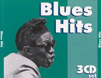 Blues Hits [Columbia River Box]
