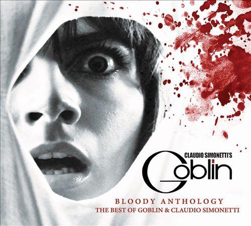 Bloody Anthology
