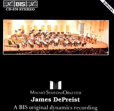 James DePriest