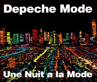 Une Nuit a La Mode, Vol. 1