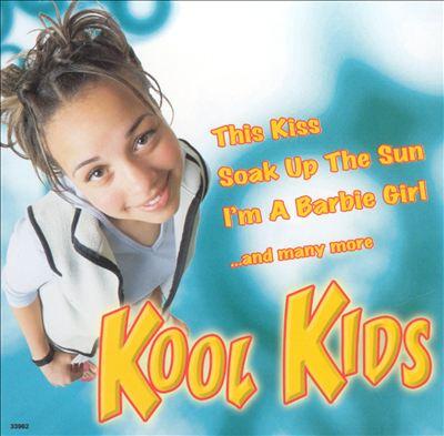 Kool Kids, Vol. 2