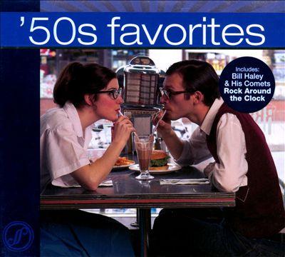 '50s Favorites