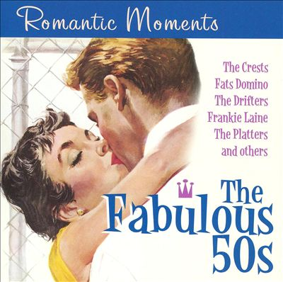 The Fabulous 50s: Romantic Moments