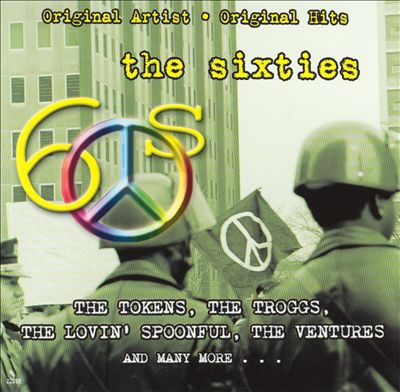 The 60's, Vol. 2 [Platinum]