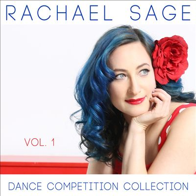 Dance Competition Collection, Vol. 1