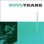 Soultrane