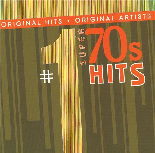 #1 Super 70's Hits