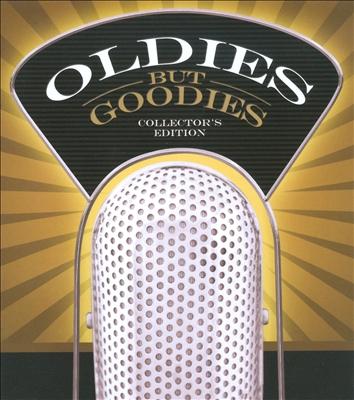 Oldies But Goodies [Madacy]