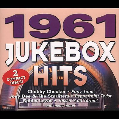 Jukebox Hits 1961 [Madacy]