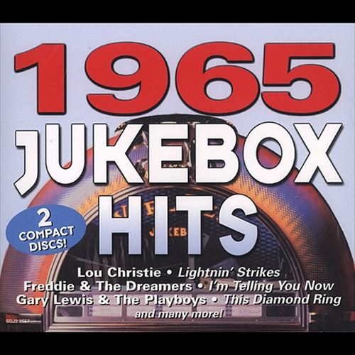 Jukebox Hits 1965 [Madacy]