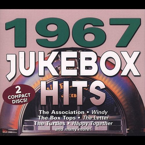 Jukebox Hits 1967 [Madacy]
