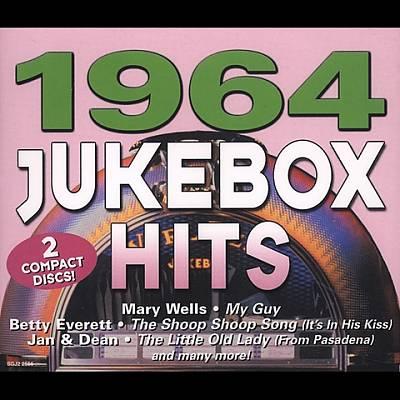 Jukebox Hits 1964 [Madacy]