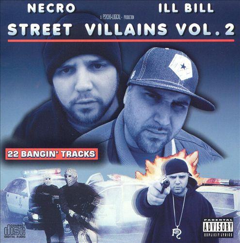 Street Villains, Vol. 2