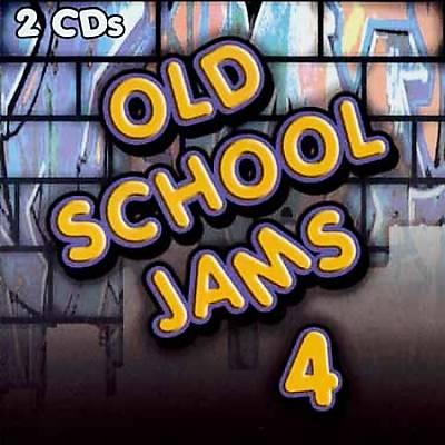 Old School Jams, Vol. 4