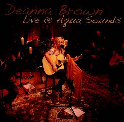 Live @ Aqua Sounds
