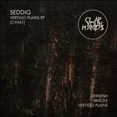 Vertigo Plains EP