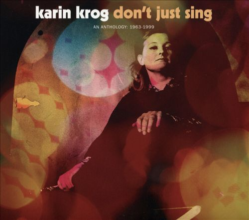 Dont Just Sing: An Anthology, 1963-1999