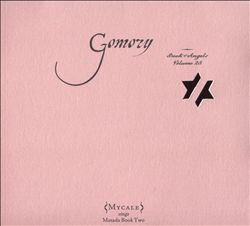 Gomory: The Book of Angels, Vol. 25