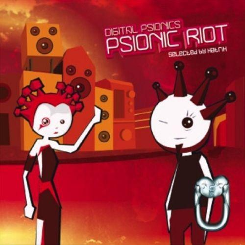 Psionic Riot