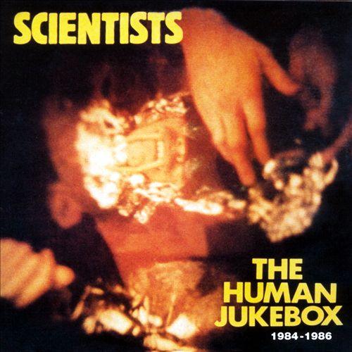 The Human Jukebox: 1984 - 1986