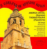 A Garland of Spanish Songs