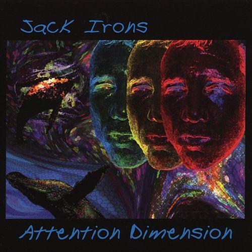 Attention Dimension