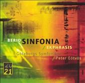 Luciano Berio: Sinfonia