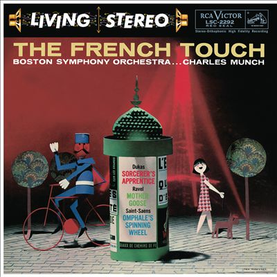 The French Touch [7 Tracks]