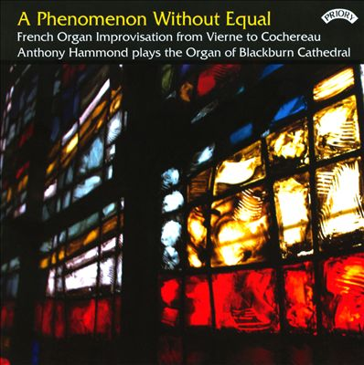 A Phenomenon Without Equal