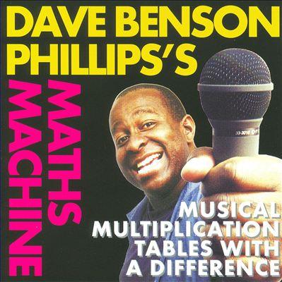 Dave Benson Phillips's Maths Machine