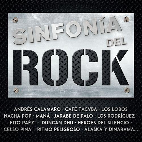 Sinfonía Del Rock