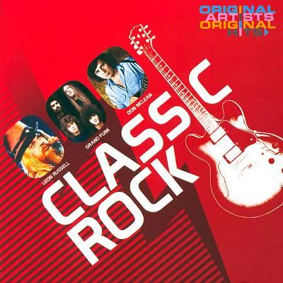 EMI: Classic Rock