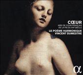 Cœur: Airs de coeur français della fin du XVIe siècle