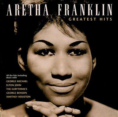 Best of Aretha Franklin [BMG International]