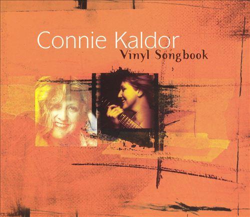 Vinyl Songbook