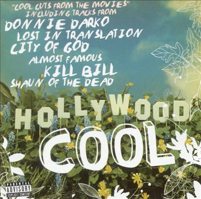 Hollywood Cool