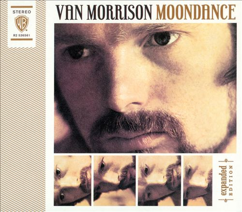 Moondance [Expanded Edition]