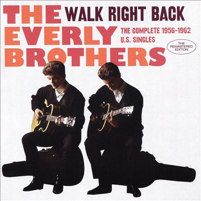 Walk Right Back: The Singles Collection, 1956-1962