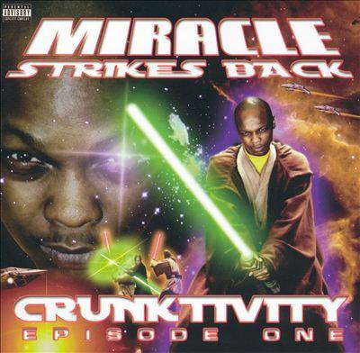 Crunktivity: Episode One