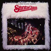 Santa Claus, The Movie [Original Soundtrack]