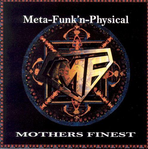 Meta-Funk'n Physical