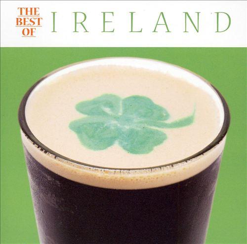The Best of Ireland [Fuel 2000]