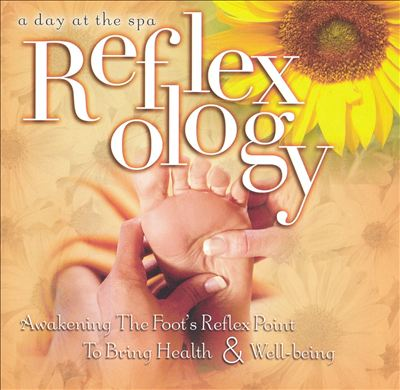 Reflexology: Awakening the Foot's Reflex Point