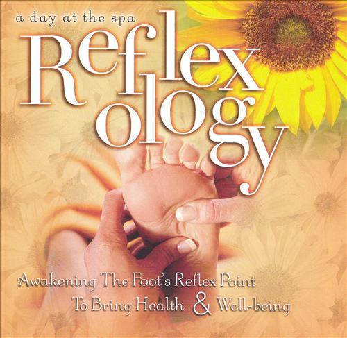 Reflexology: Awakening the Foot's Reflex Point