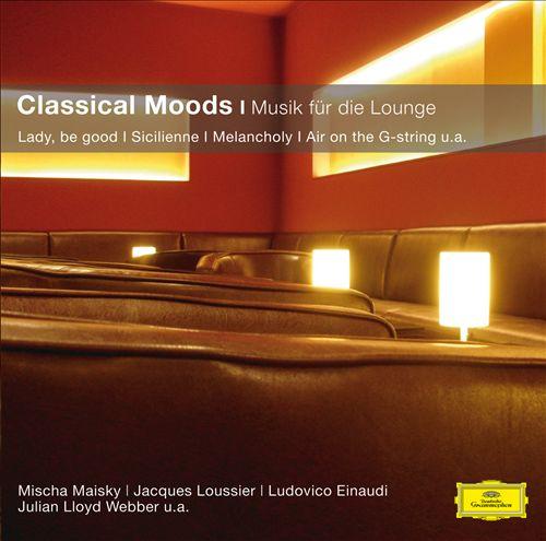 Classical Moods: Musik für die Lounge