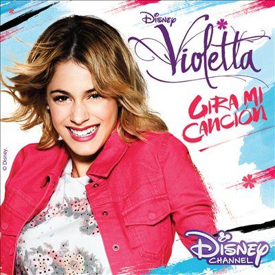 Violetta: Gira Mi Canción