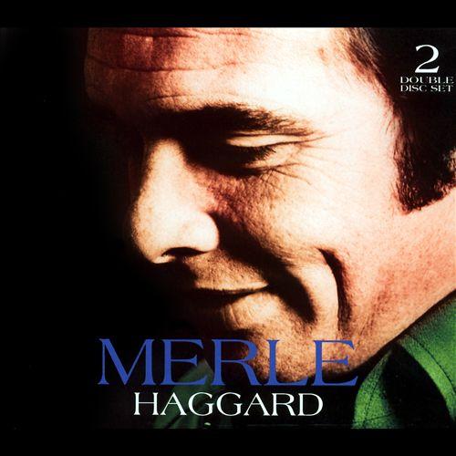 Merle Haggard [St. Clair]