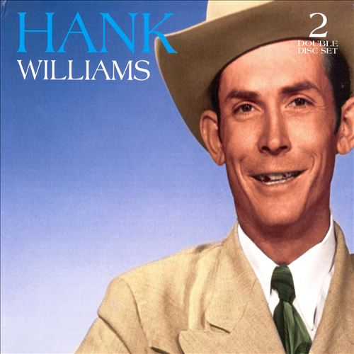 Hank Williams [St. Clair]