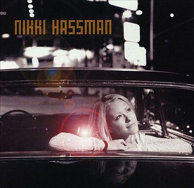 Nikki Hassman