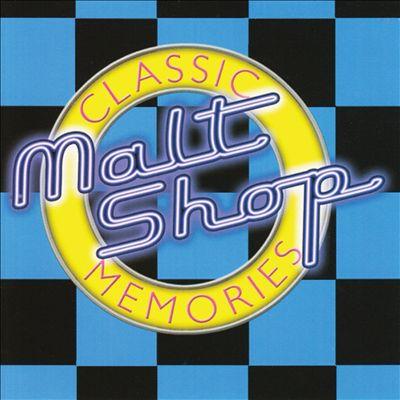 Classic Malt Shop Memories